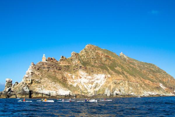 Surfski School Cape Town