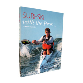 Surfski with the pros book