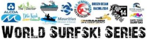World Surfski Series Logo