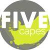 5 Capes Logo
