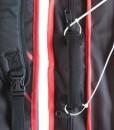2015 Mocke Deluxe Paddle Bag Detail