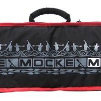 2015 Mocke Deluxe Paddle Bag Front