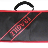 2015 Mocke Deluxe Paddle Bag Straps Hidden