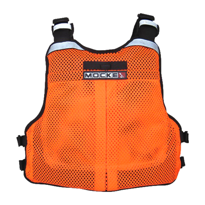 Mocke Lifejacket The World S Most Comfortable Personal