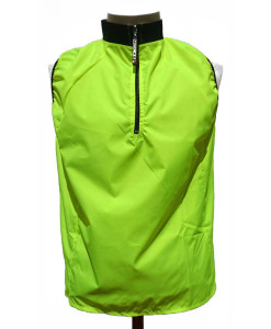 2014 Mocke Sleeveless Windbreaker