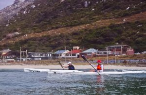 Surfski School Expert Session