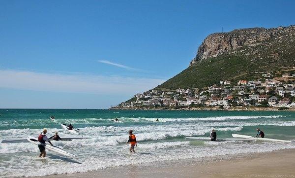 Surfskischool