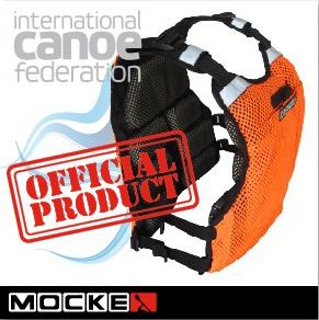 Mocke Racer PFD ICF Approved