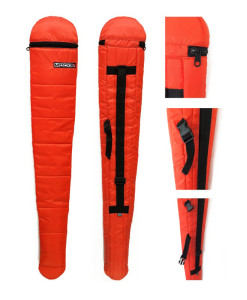 Mocke Paddle Shells Orange