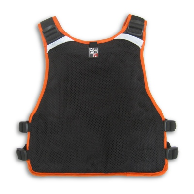 Mocke Black Racer PFD Backs