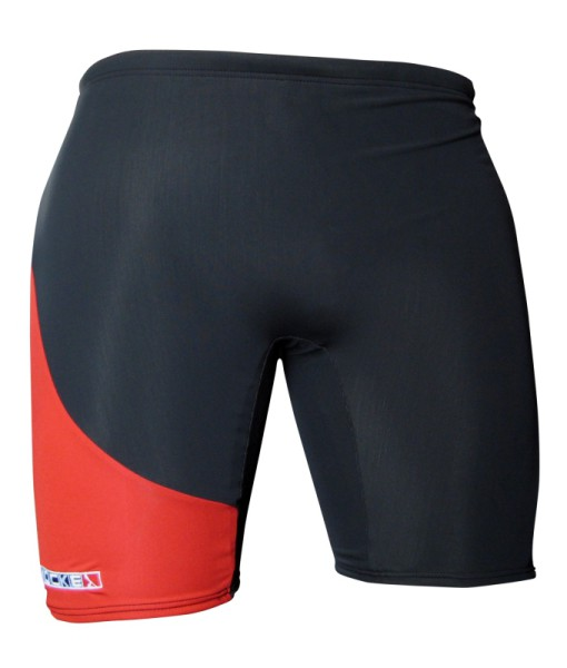 Mocke Paddler Shorts Red