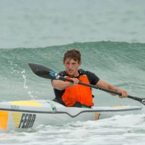 Kyle Friedenstein. Pic: Cape Town SPort Photography