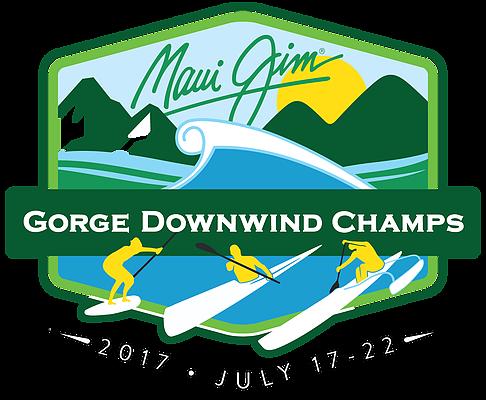 Gorge Logo