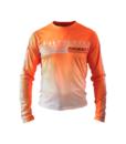 Orange Shirt Front Expose