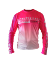 Pink Shirt Front Expose